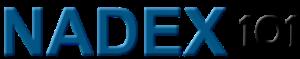 NADEX 101 logo
