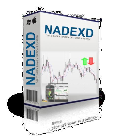 NADEXD-ECOVER
