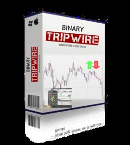 TRIPWIRE Binary Options System