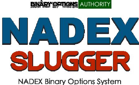 NADEX SLUGGER