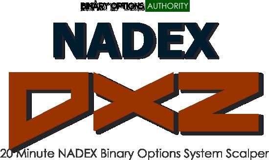 NADEXDXZ-20MinuteExpiration-Scalper