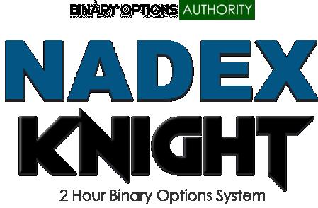 NADEX-KNIGHT