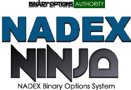 NADEX-NINJA