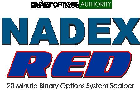 NADEX-RED-System-Logo