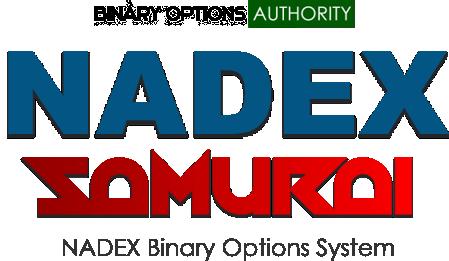 NADEX-Samuai