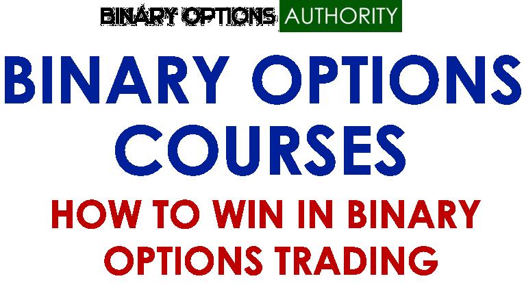 binary options course london
