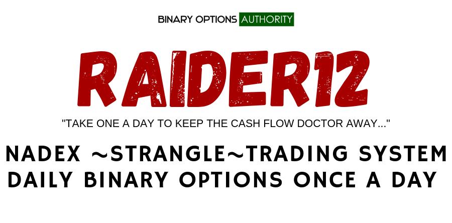 RAIDER12 BOA Strangle System(1)