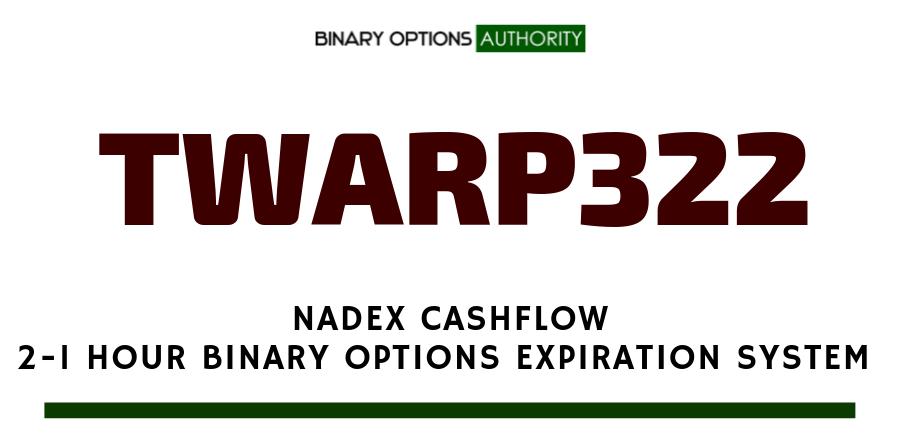 TWARP322
