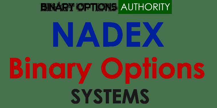 Binary options nadex strategy games kleinbettingen hotel monaco